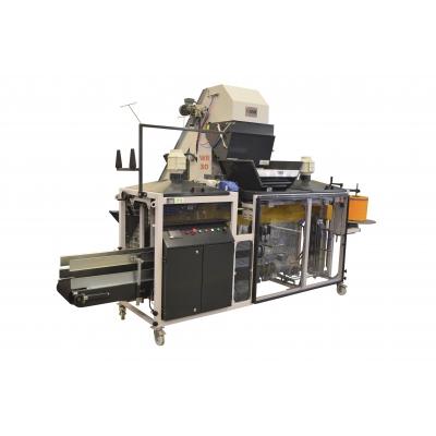 Автоматический комплекс для фасовки в сетку от 1 до 20 кг